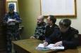 Члены Общественной наблюдательной комиссии посетили СИЗО-1 Великого Новгорода