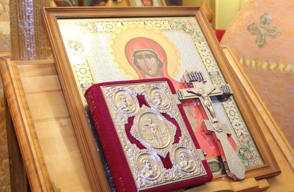 Неделя молитвы в УФСИН
